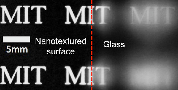 MIT develops fog resistant, glare-free glass, it's clearly amazing (video)