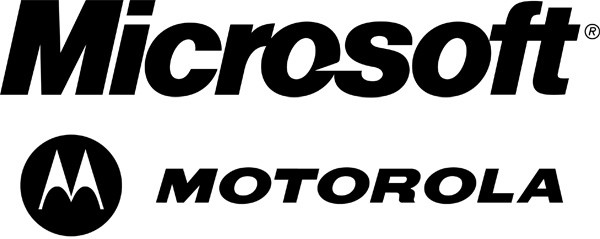 Microsoft and Motorola