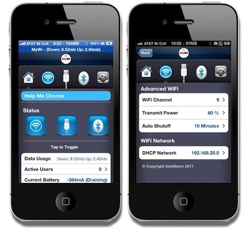 MyWi gets friendly with iOS 5, brings faster connection speeds and improved reliability