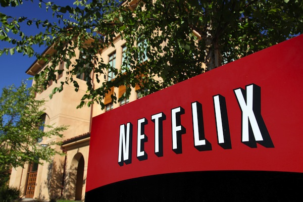 netflixbuilding4 Netflix signs licensing agreement with Disney, will be exclusive US subscription service for first run films beginning in 2016