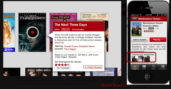 netflixsocialrecs TECHPULSE April 8, 2012