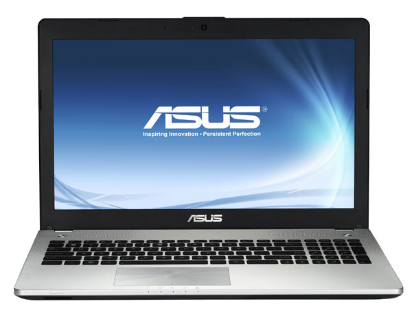 Asus to unveil new K and N series notebooks at Milano Design Week