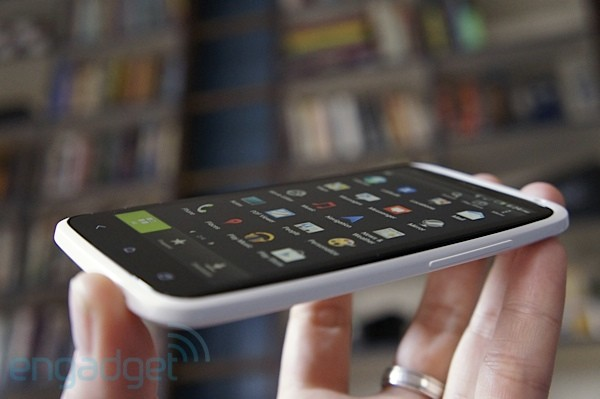 HTC One X available today on Rogers for $170 with a three-year contract