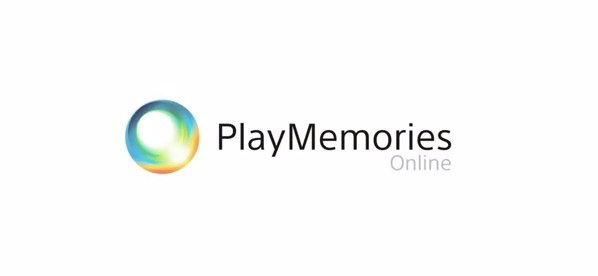 Sony to launch PlayMemories Online: 5GB cloud photo-sharing service coming next week