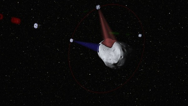Planetary Resources reveals its plan for prospecting asteroids, creating interstellar gas stations