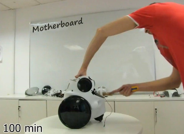 http://www.engadget.com/2012/04/05/see-a-qbo-robot-built-from-scratch-in-a-minute-and-a-half-time/