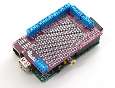 Simple firmware updater for Raspberry Pi released, won't speed up your order