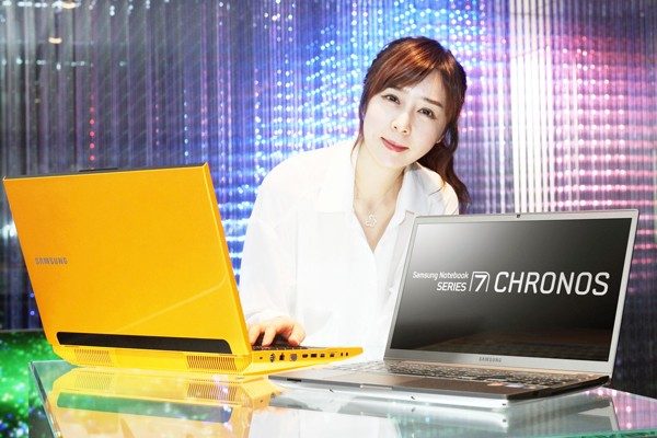 Image15-inch Samsung Series 7 laptops follow big brother across Intel's Ivy Bridge