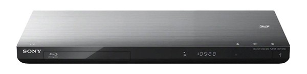 Sony's 4K-upscaling BDP-S90 Blu-ray player available online, hits stores May 6