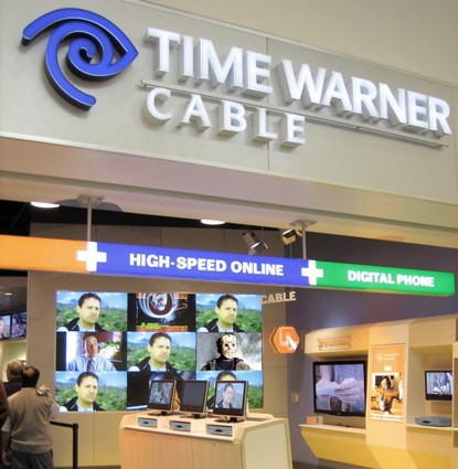 Time Warner and Verizon begin selling