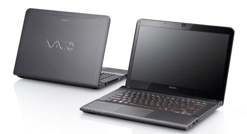 Sony VAIO E Series 14P gets an Ivy Bridge nudge