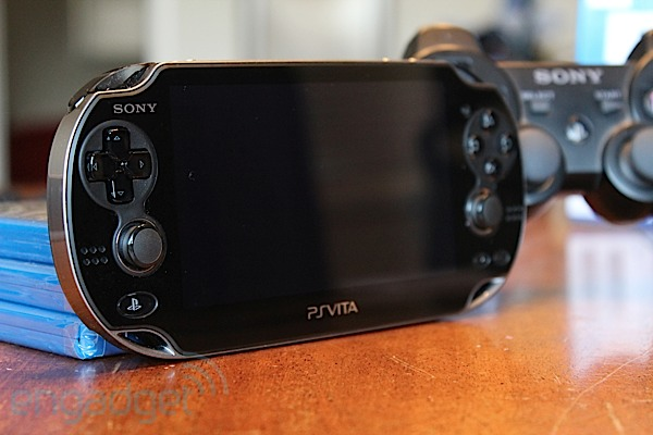 ImagePlayStation Vita 1.66 firmware update rolling out now, minor UI tweaks in tow