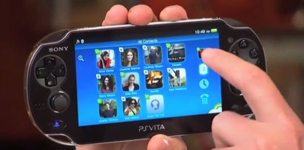Skype launches on PS Vita, can do video calls in the middle of Uncharted (video)