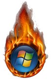 Windows Vista support isn't an eternal flame, but from tomorrow it's 'extended'