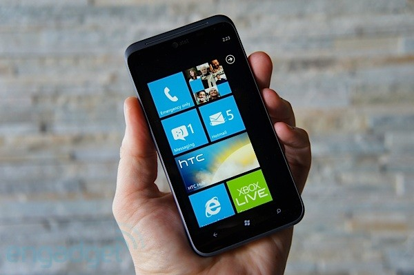 Microsoft official admits he misspoke regarding Windows Phone 8 updates
