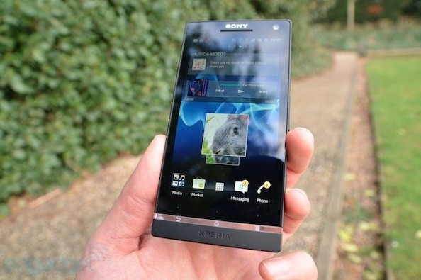 Android Open Source Project targets Sony Xperia S, wants to get experimental