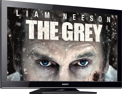 Engadget Giveaway: win a Sony 40-inch 1080p HDTV, courtesy of NBC Universal!