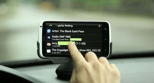 HTC shows off Media Link HD and Car streaming in new videos