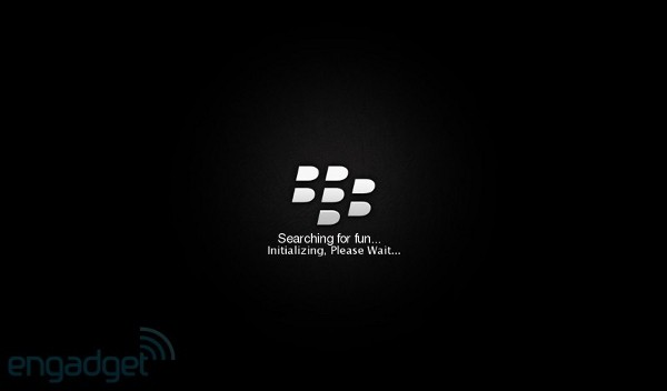 BlackBerry gets its game on at BBW