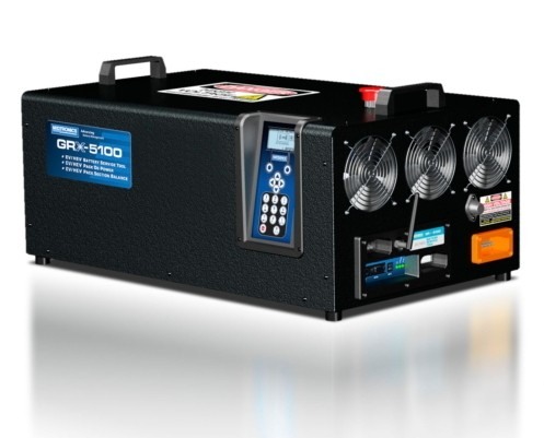 Midtronics GRX-5100 simplifies servicing hybrid and EV batteries