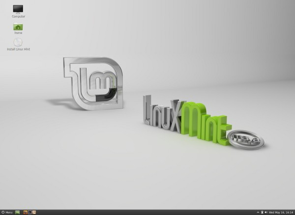 Linux Mint 13 'Maya' released