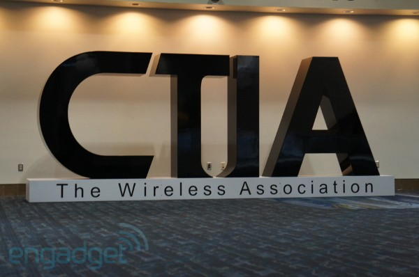 Join us live for Bill Clinton's keynote from CTIA tomorrow at 3PM ET