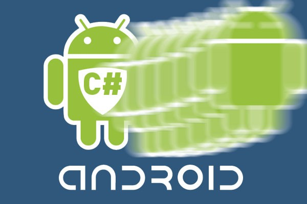 Xamarin-XobotOS-ports-Android-to-C-Sharp