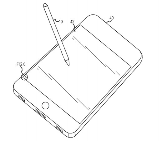 Apple applies for optical stylus patent, Hell reports coldest day on record