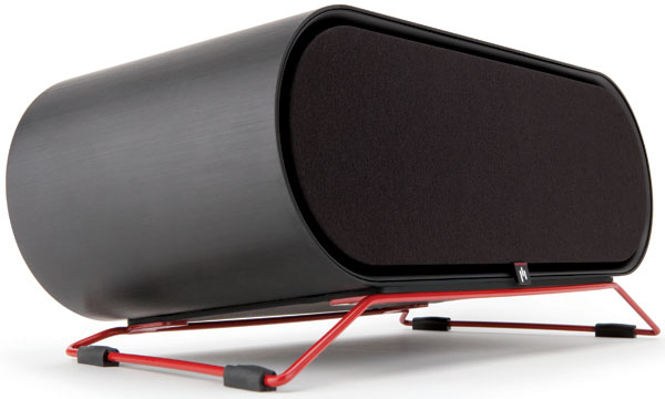 Aperion unveils the ARIS wireless speaker, invites Windows devices to the wireless shindig for $499