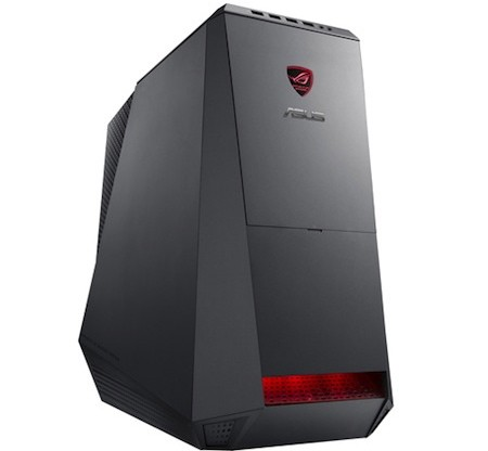 ASUS intros three new ROG TYTAN gaming desktops, Ivy Bridge on board