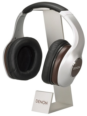 Denon turns up the volume with 11 new headphone models featuring iOS app integration