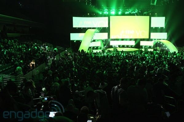 Spike TV airing Microsoft's 'Xbox: Entertainment Evolved' from E3, also coming live to Xbox 360