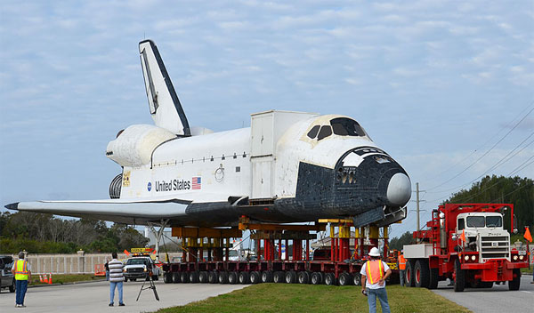 space shuttle explorer is real - photo #12