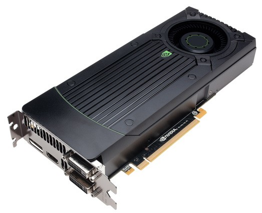NVIDIA outs GeForce GTX 670 GPU: it's Kepler without the mortgage