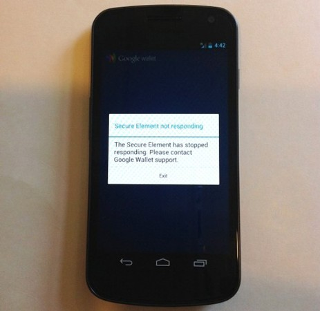 PSA: Resetting your phone risks upsetting Google Wallet, unless you do it right