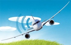 haswifi plane Gogo grabs 1MHz spectrum from JetBlue subsidiary LiveTV, beefs up in flight bandwidth