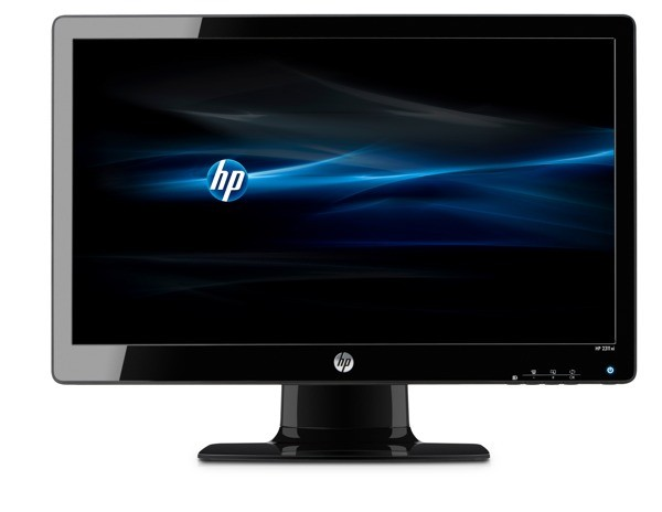 HP outs new 23-inch 2311ix IPS backlit monitor