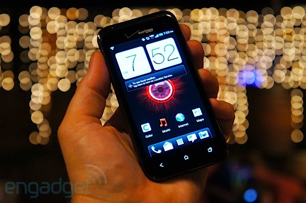 Confirmed: HTC Droid Incredible 4G LTE coming to Verizon July 5th