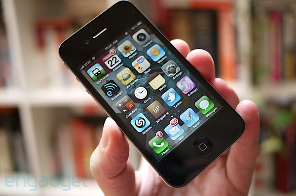 iPhone 4 named latest recipient of untethered iOS 5.1 jailbreak, exploit remains MIA