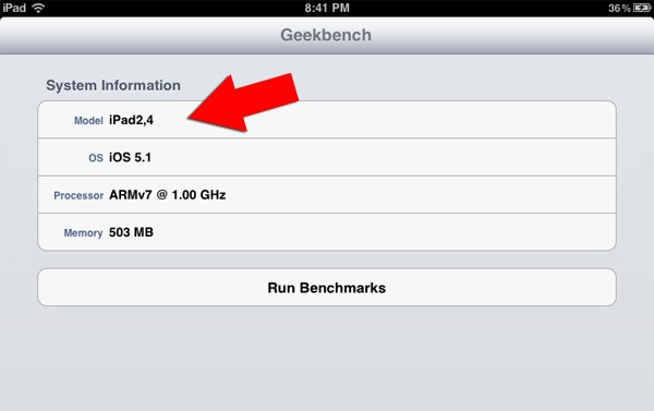 Buying a $399 iPad 2? Here's the rarer, more efficient specimen you need to (somehow) track down