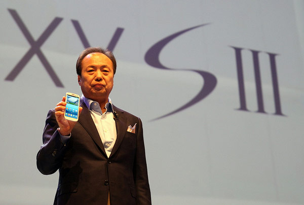 Samsung exec confirms 8-inch Galaxy Note coming to MWC