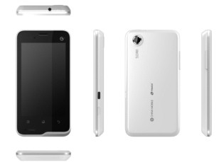 K-Touch joins China Mobile with Marvell-powered T660, waves a $160 price tag