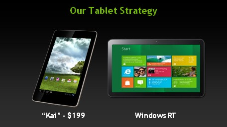 NVIDIA outlines Kai platform, hopes to make good on quad-core $199 tablet promise 