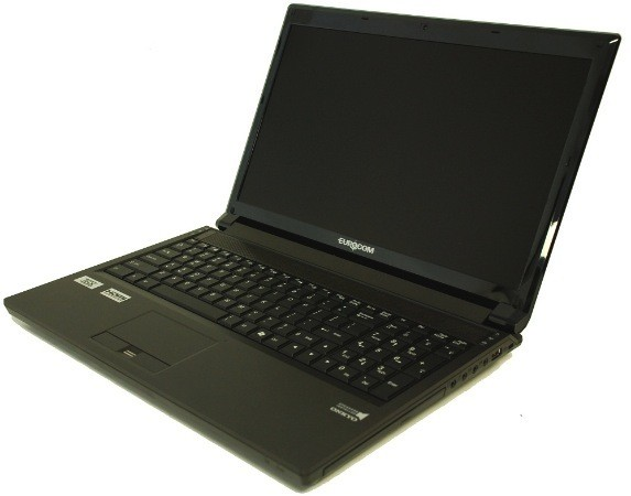 Eurocom Racer 2.0 laptop receives Ivy Bridge upgrade, offers Radeon HD 7970M graphics