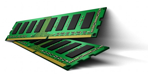 Micron teases working DDR4 RAM module, aims for late 2012 production