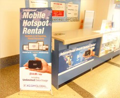 xcom mifi rental service center