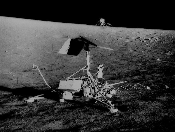 X Prize adopts NASA guidelines for protecting lunar heritage sites