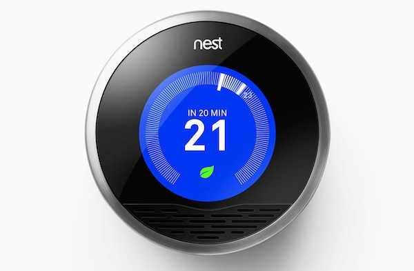 Nest expands its reach, begins shipping Learning Thermostat to Canada