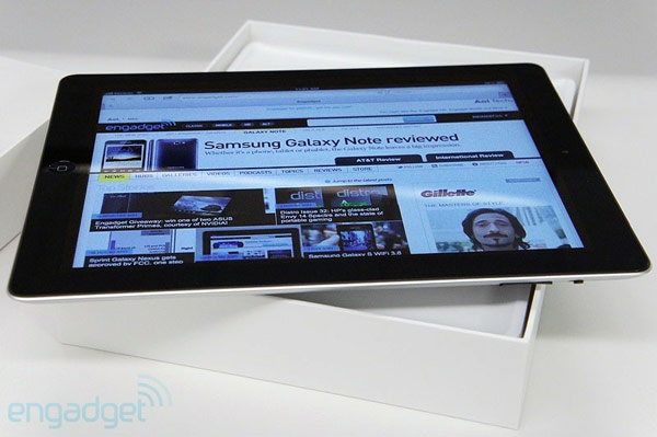 iPad mini rumors resurface like so many leftovers, have production start in September