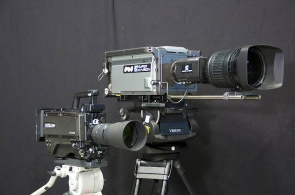 NHK shrinks its 8K Super Hi-Vision-ready camcorder to the size of HDTV cameras